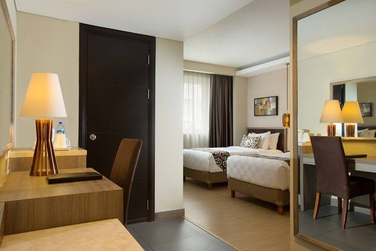 Best Western Plus Kemayoran Hotel Jakarta - Super Deluxe