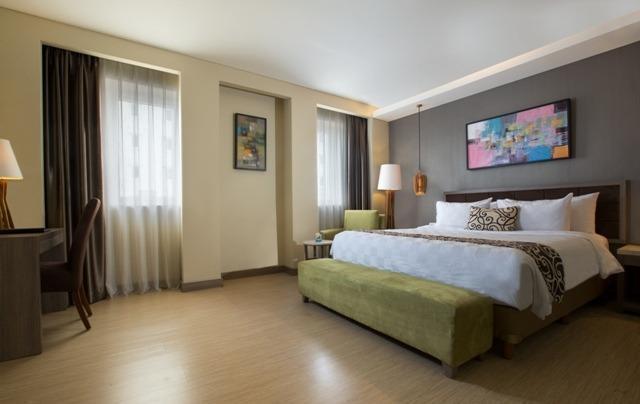 Best Western Plus Kemayoran Hotel Jakarta - Super Deluxe Room