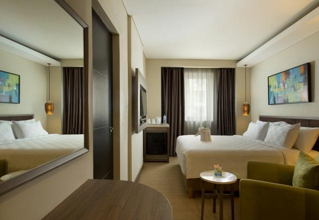 Best Western Plus Kemayoran Hotel Jakarta - SUPERIOR