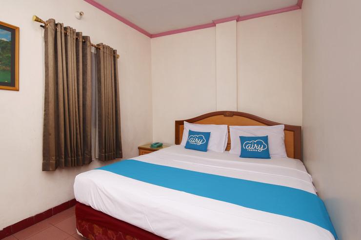 Airy Eco Wajo Savu 11A Makassar Makassar - Double Room