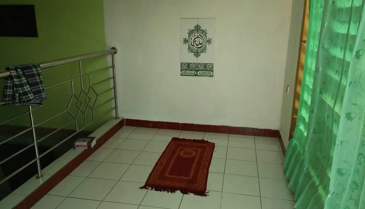 Homestay Satya Syariah Semarang - Musholla