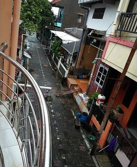 Homestay Satya Syariah Semarang - Exterior