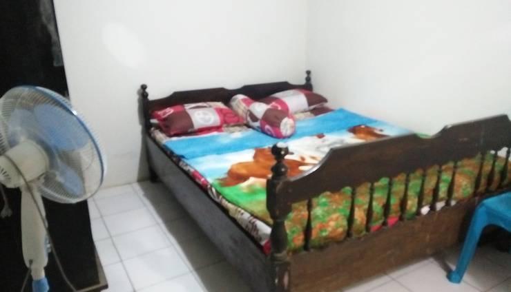 Homestay Satya Syariah Semarang - Superior room