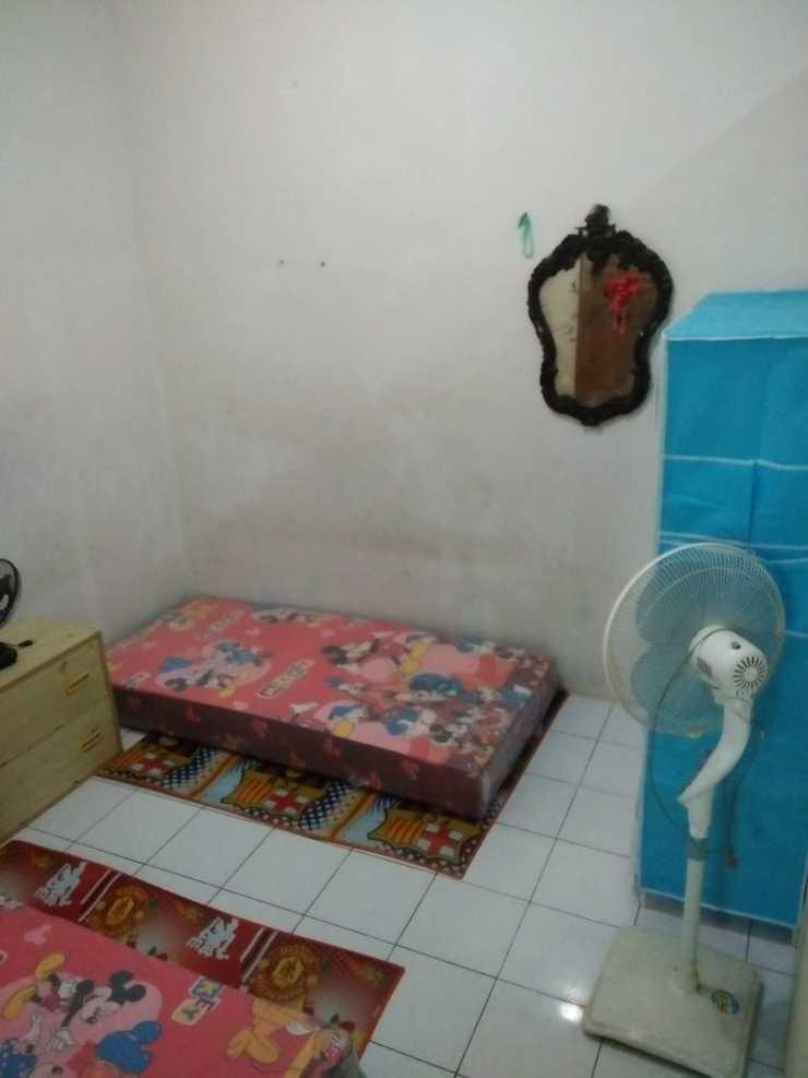 Homestay Satya Syariah Semarang -