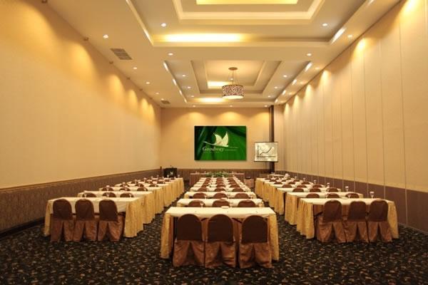 Plagoo Holiday Hotel Nusa Dua - Ruang Pertemuan