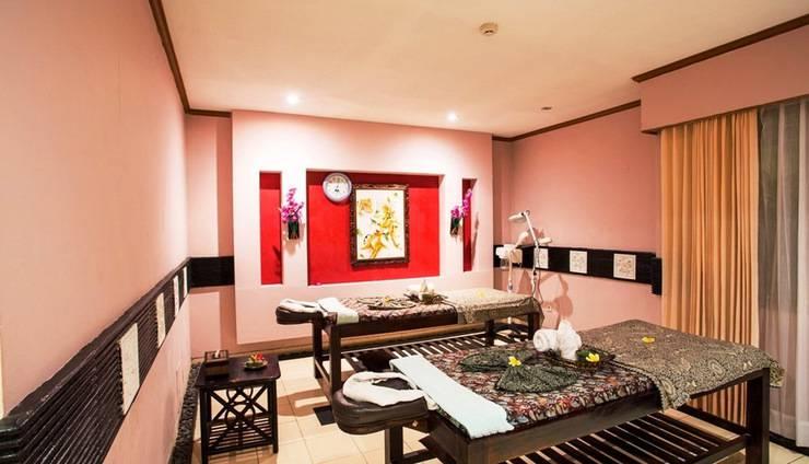 Plagoo Holiday Hotel Nusa Dua - SPA