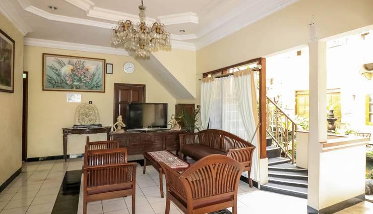 NIDA Rooms Kaliurang Sri Nindita - Interior