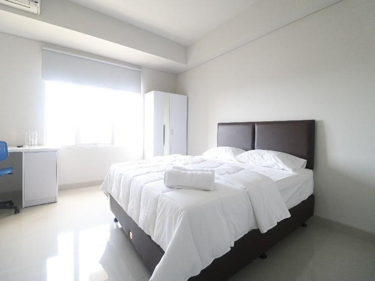 Beverly 90210 Serpong Tangerang - Guestroom