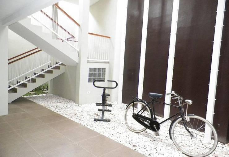 Tibera Hotel Taman Cibeunying Bandung - Interior