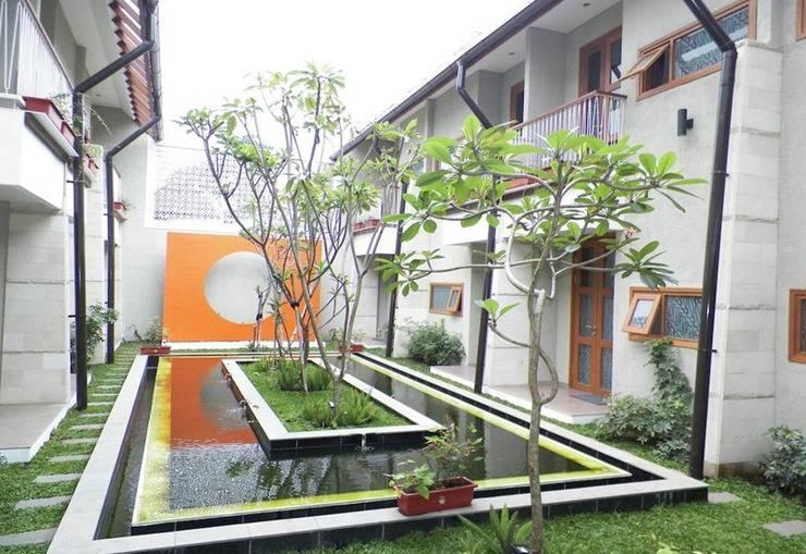Harga Hotel Tibera Hotel Taman Cibeunying Bandung (Bandung)