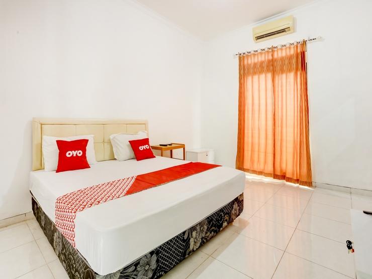OYO 3870 Homestay Arya Samarinda - Guestroom D/D