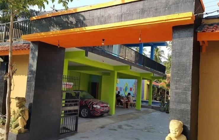 Review Hotel Baleku Senggigi (Lombok)