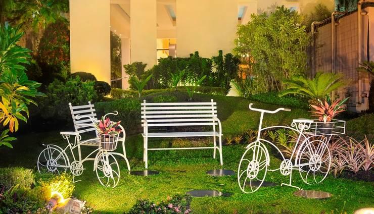 PRIME PARK Hotel Bandung - Garden