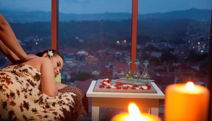 PRIME PARK Hotel Bandung - Kanaya Maasage