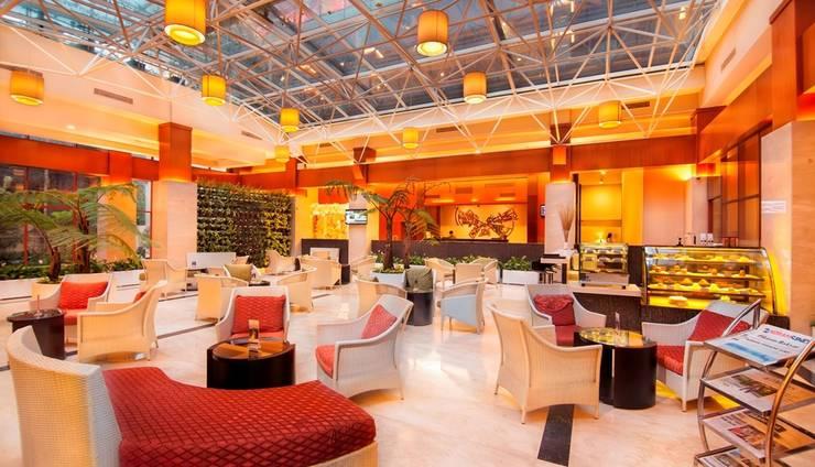 PRIME PARK Hotel Bandung - Park Lounge