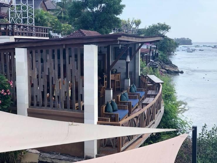 Villa Lotus 8 (not active) Bali - Appearance
