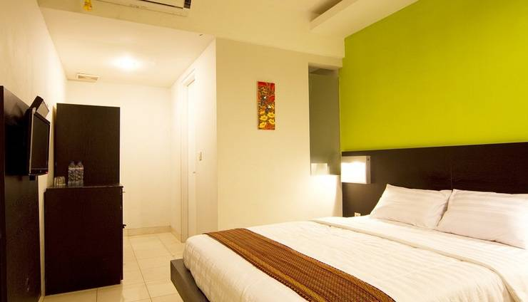 Tarif Hotel LeGreen Suite Ratulangi (Ambon)