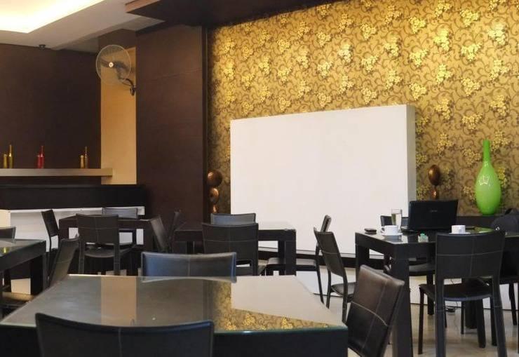 LeGreen Suite Ambon - Restorant