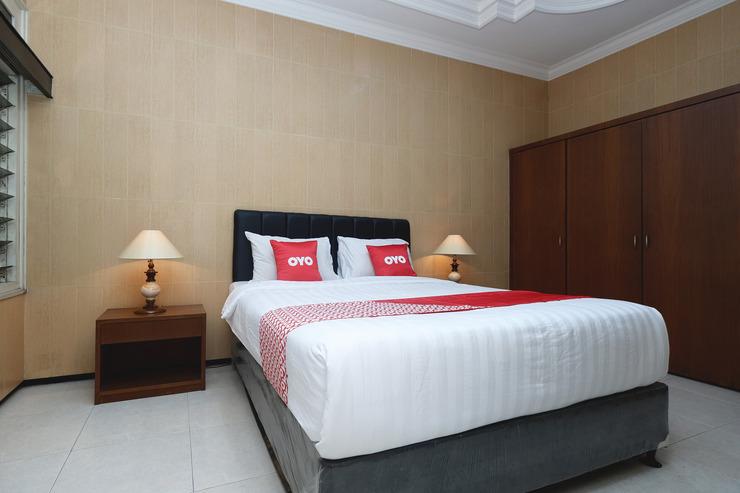 OYO 1843 Cahya Nirwana Banyumas - Guestroom Su/D