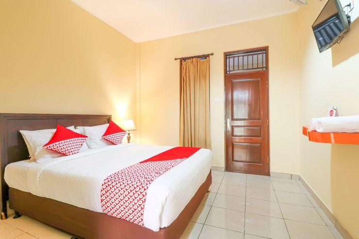 OYO 2280 Wisma Guntur II Bali - Bedroom