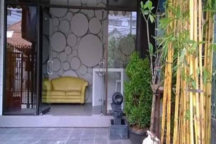 Maven Gunung Sahari Jakarta - Exterior