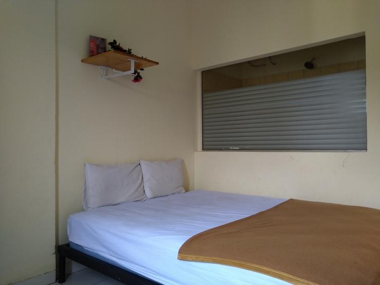 OYO 3499 J8 Hotel Jambi - Guestroom S/D 1