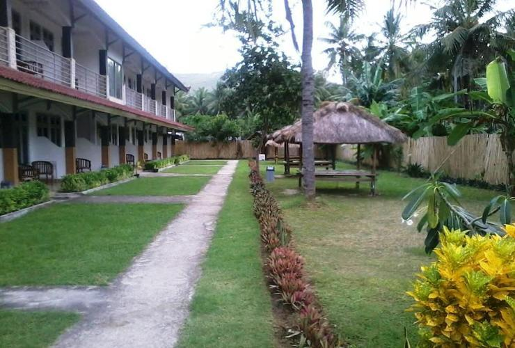 Dedy's Homestay Lombok -