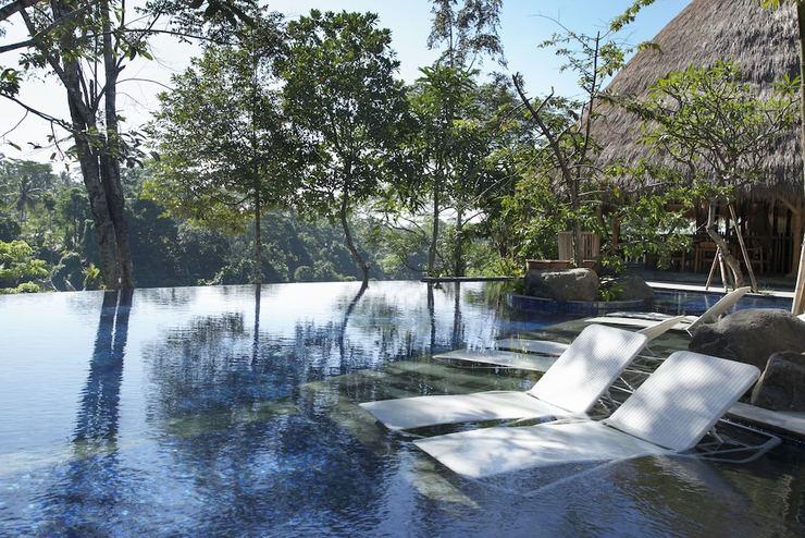 Tejaprana Resort & Spa Bali - Outdoor Pool