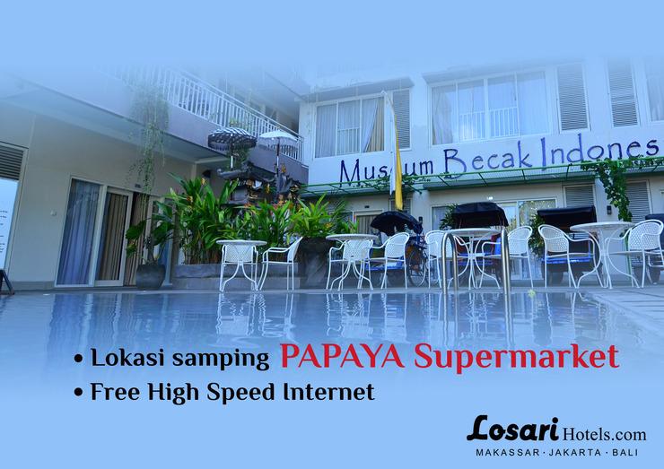 Losari Sunset Bali - Promo