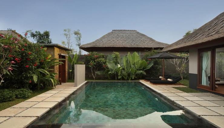 The One Boutique Villa Bali - Facilities