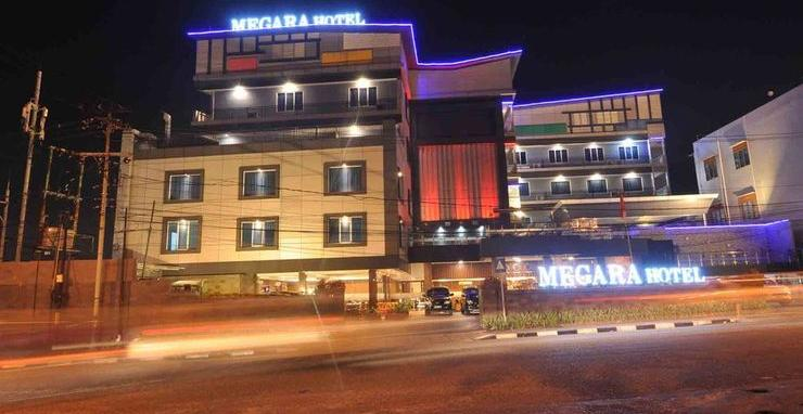 Megara Hotel Pekanbaru Pekanbaru - Megara Hotel Pekanbaru