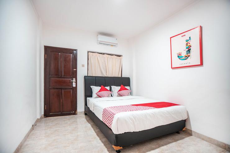 OYO 868 Wisma Berkat Jakarta - Guestroom