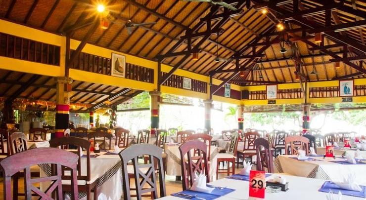 Aditya Beach Resort Bali - (11/June/2014)