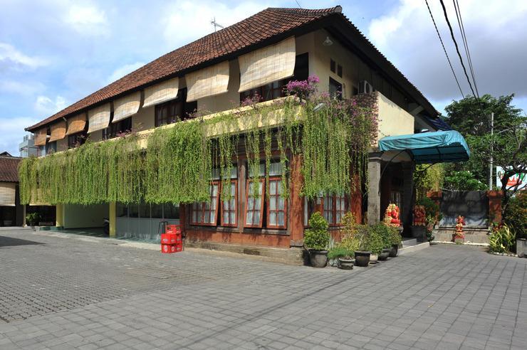 Airy Eco Denpasar Barat Bukit Tunggal 35 Bali Bali - Exterior