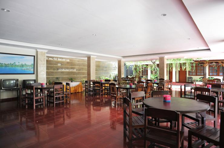 Airy Eco Denpasar Barat Bukit Tunggal 35 Bali Bali - Restaurant