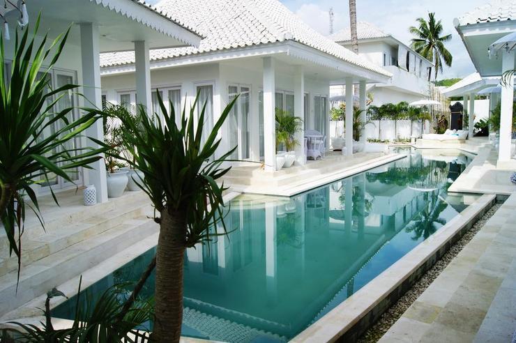 Harmony Villas Lombok Lombok - Pool