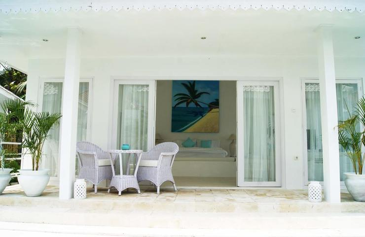 Harmony Villas Lombok Lombok - APPEARANCE