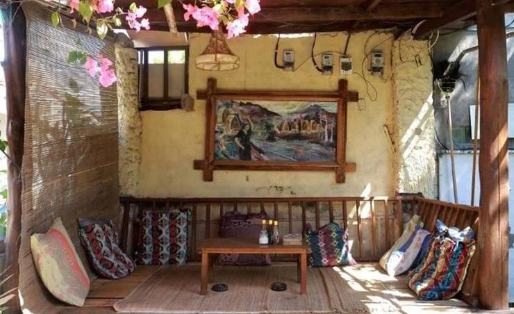 Dua Nina Homestay Lombok - Bungalow