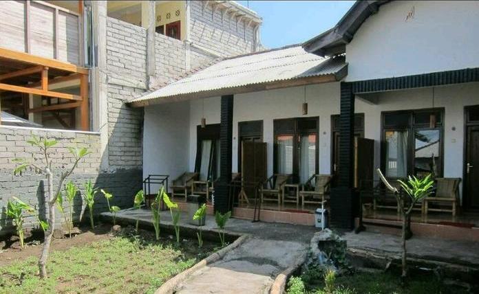 dua nina homestay lombok booking murah mulai rp107 438 rh pegipegi com