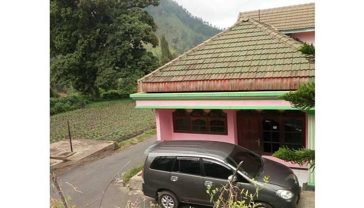 Homestay Elga Bromo Probolinggo - Exterior