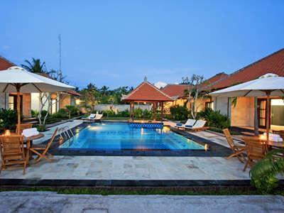 Pondok Jenggala Bali -