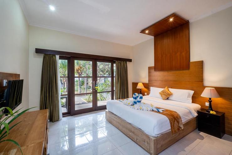 Pondok Jenggala Bali - Pondok Jenggala