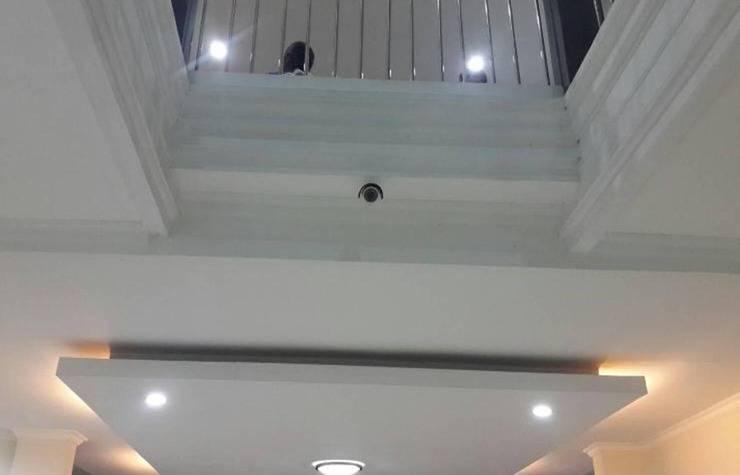 Symfoni House Baturaja - Interior