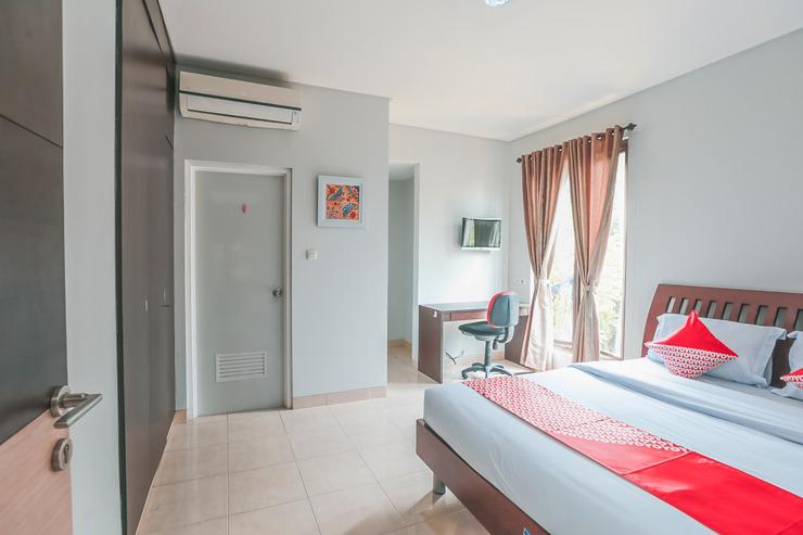 OYO 2323 The One Residence Syariah Jakarta - Guestroom