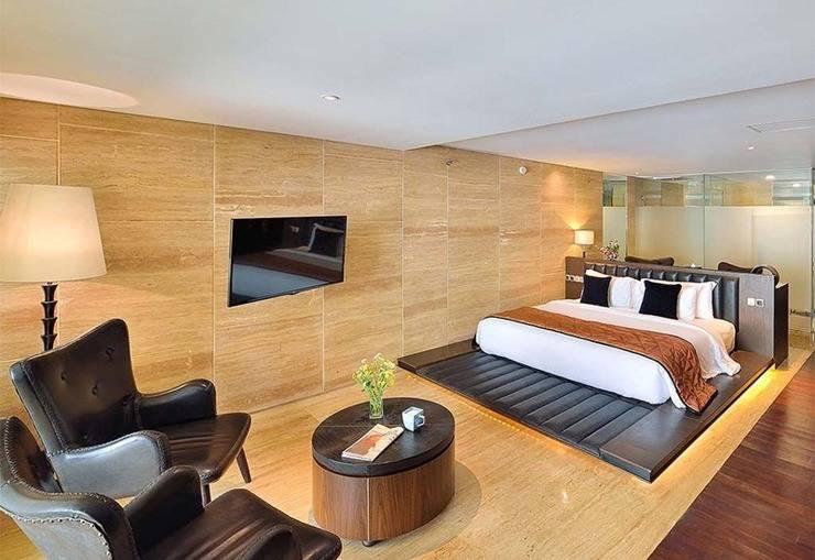 Golden Tulip Devins Hotel Seminyak - Premier Pool