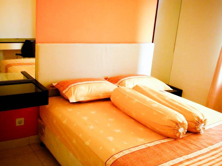Jakarta Private Apartment at City Home - MOI Jakarta - Kamar Tidur - edit