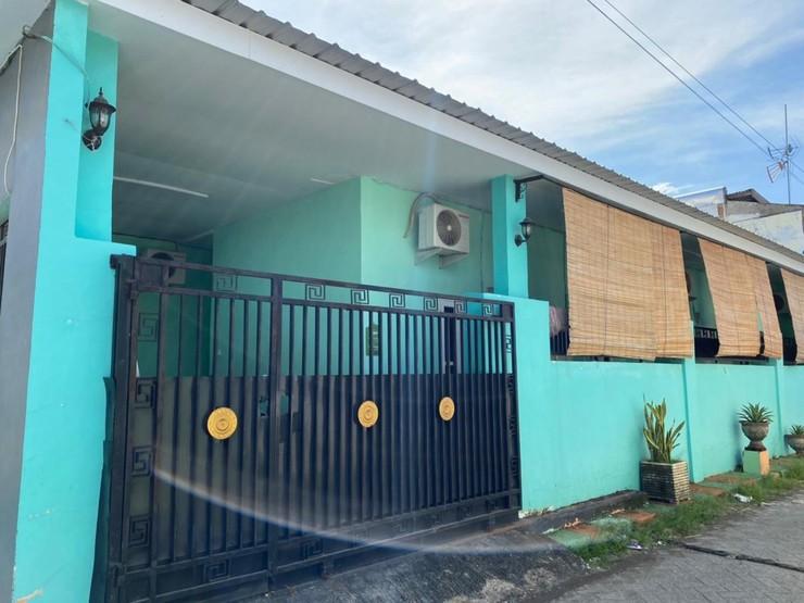 Guest House Toddopuli VII Makassar - Facade