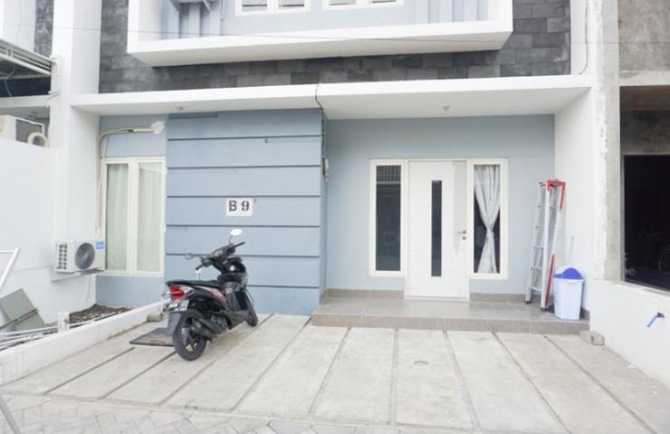 Surabaya Homey near Airport Surabaya - Exterior