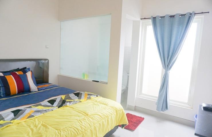 Surabaya Homey near Airport Surabaya - Room