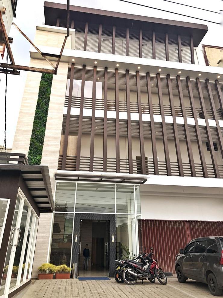 Hotel Tirta Asri 1 Tanah Bumbu - Facade